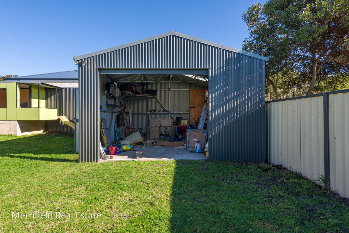 16 Paul Terry Drive, Bayonet Head WA 6330