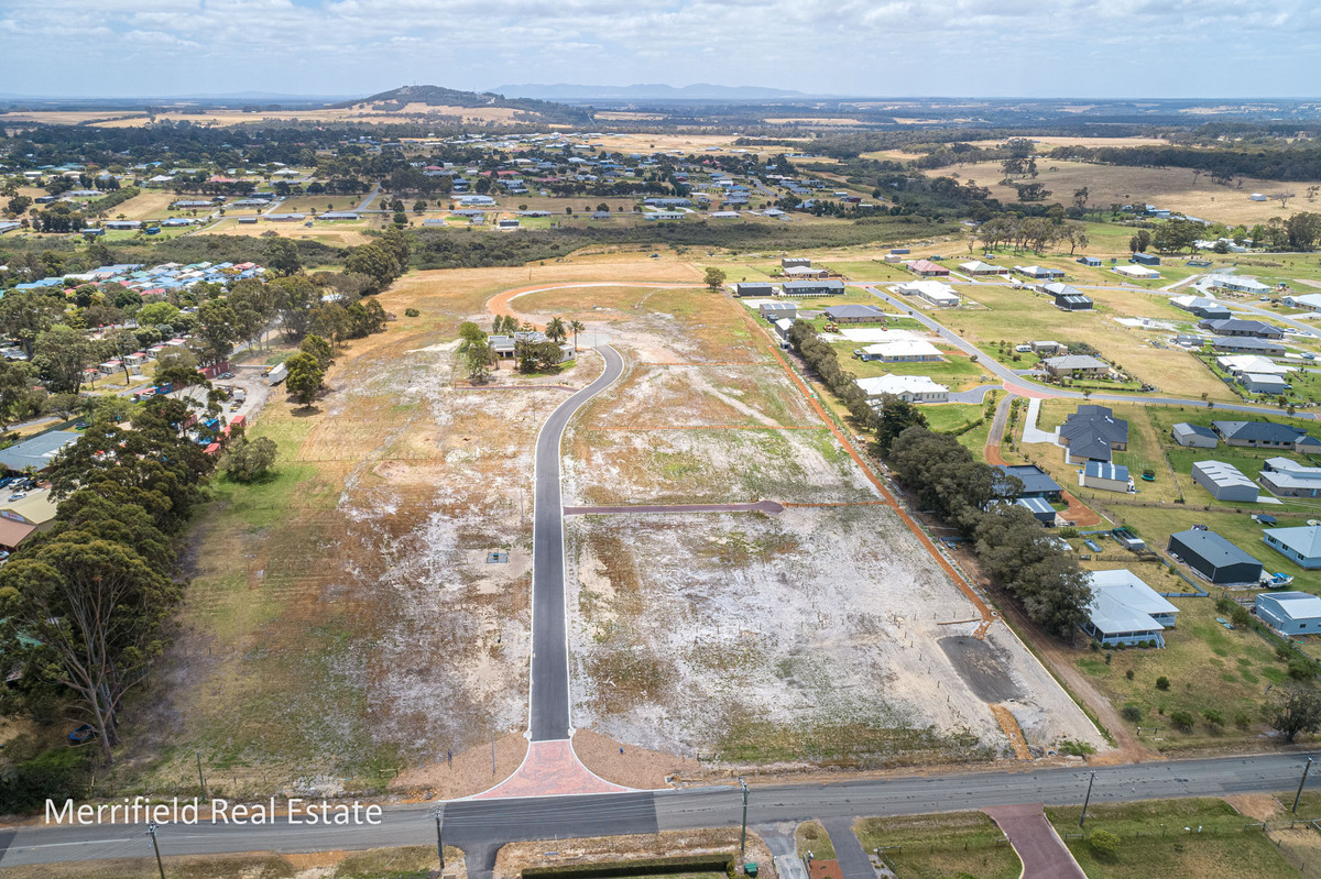 Lot 301 Hereford Way, Milpara WA 6330