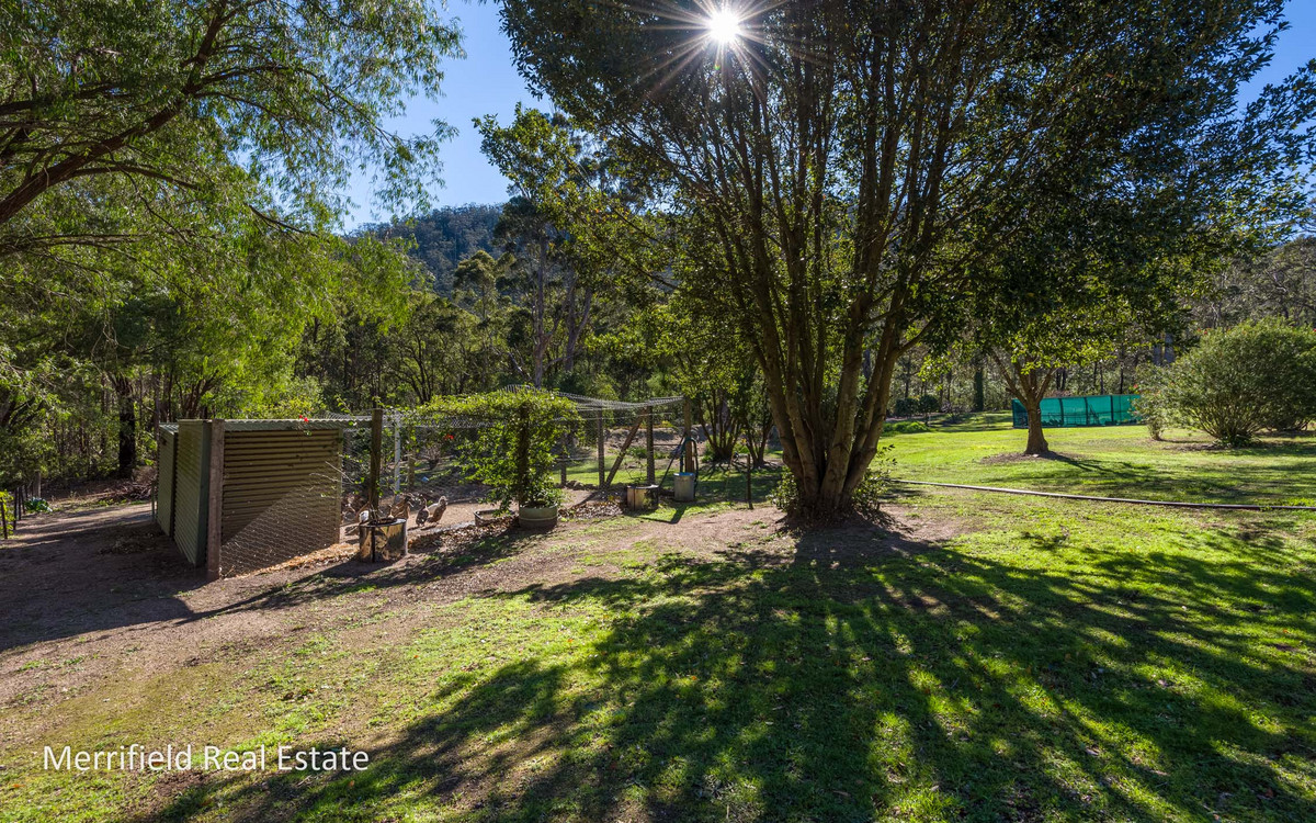 58 Millinup Pass Road, Porongurup WA 6324