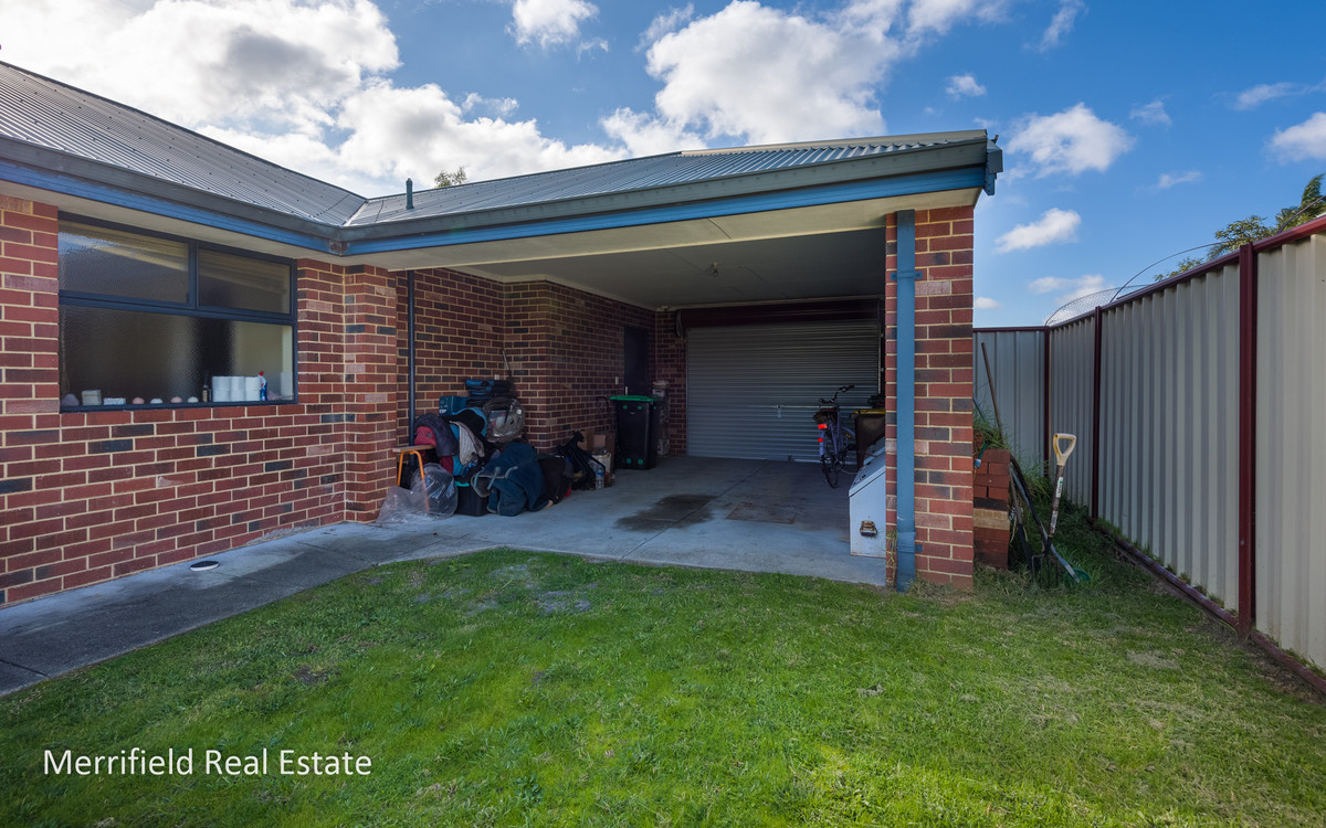 61 McGonnell Road, MCKAIL WA 6330