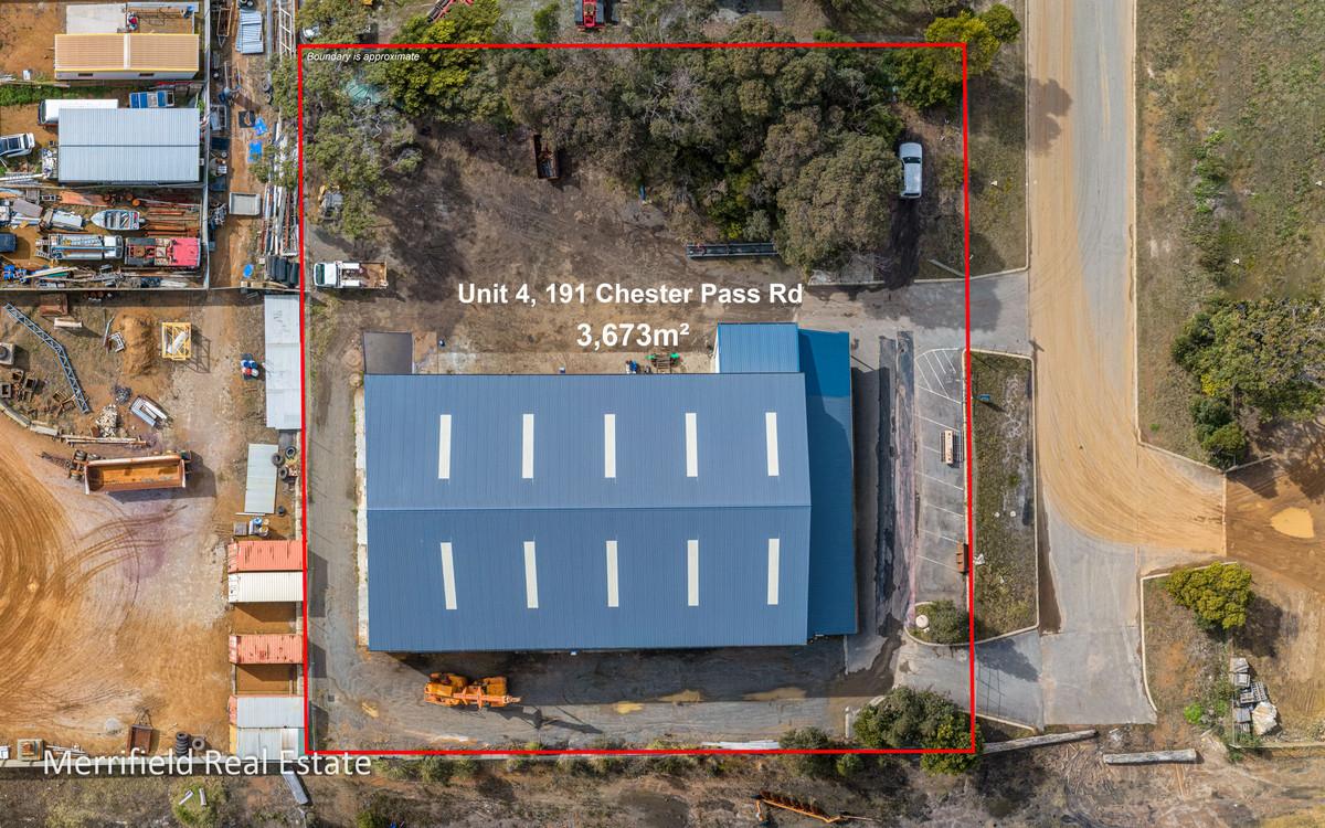 4 / 189-191 Chester Pass Road, Milpara WA 6330