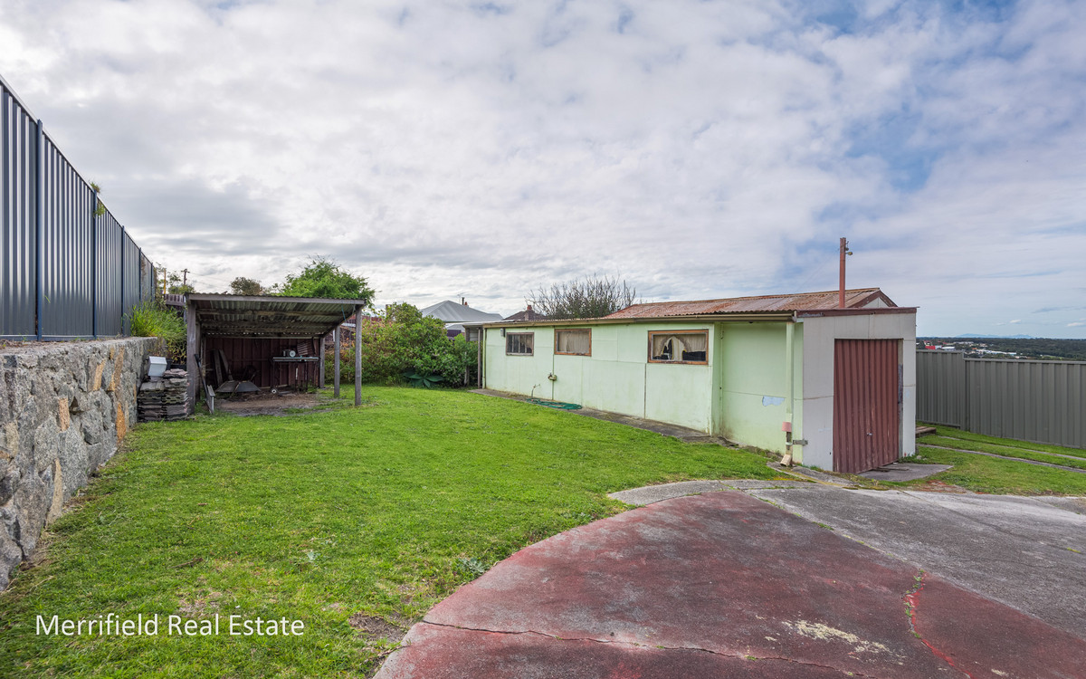 3 Jeffries Street, Mount Melville WA 6330