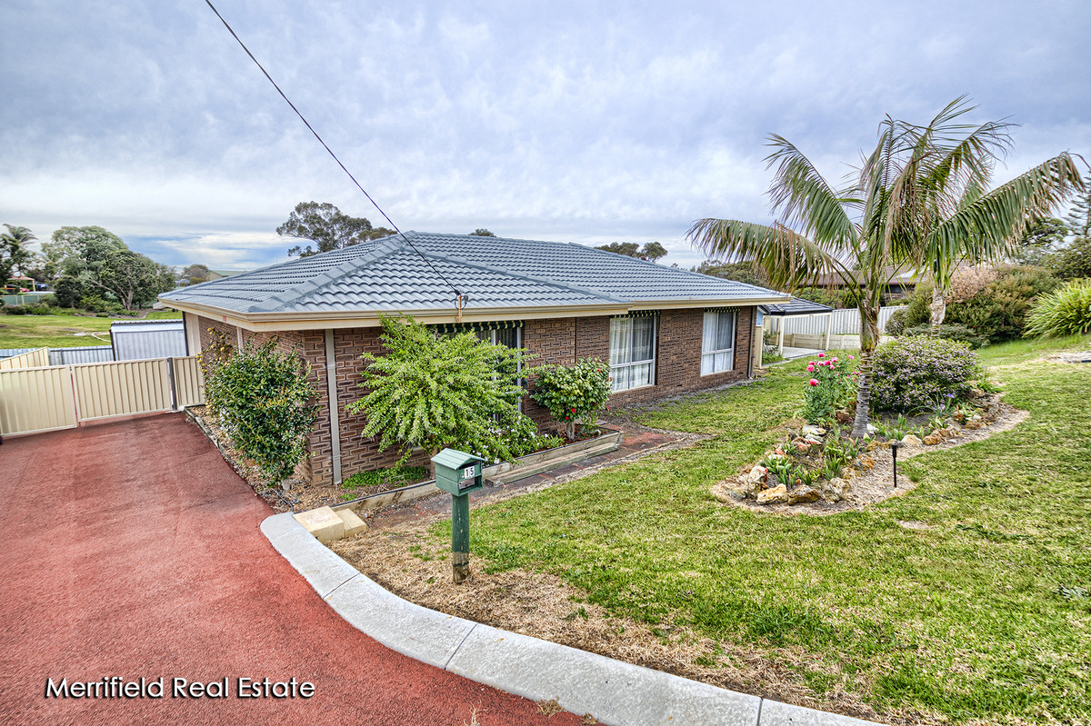 15 Rutherford Street, Lower King WA 6330