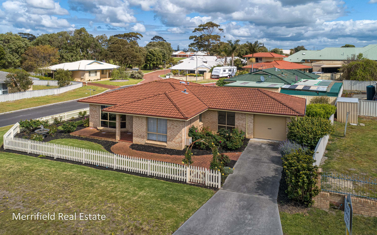 2 Beckett Court, Spencer Park WA 6330