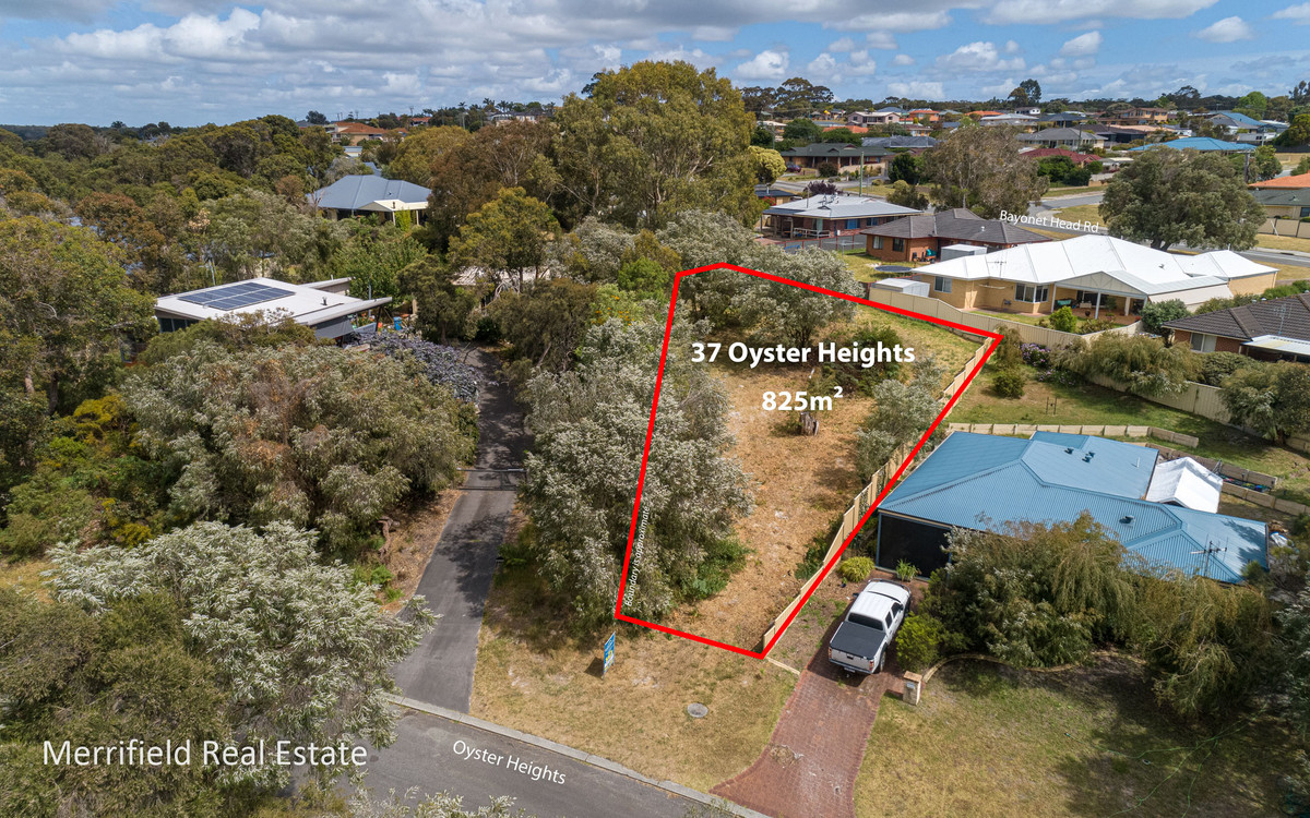 37 Oyster Heights, Bayonet Head WA 6330