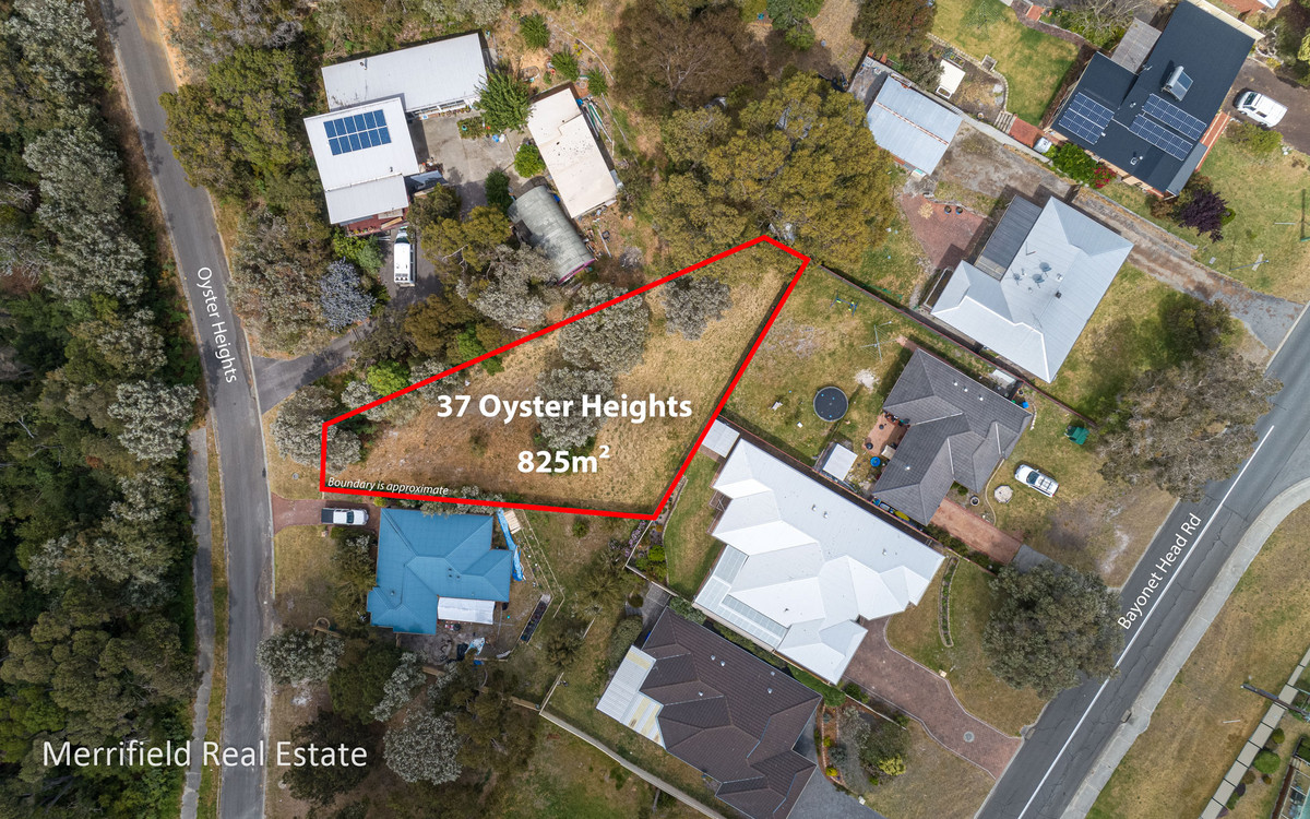 37 Oyster Heights, Bayonet Head WA 6330