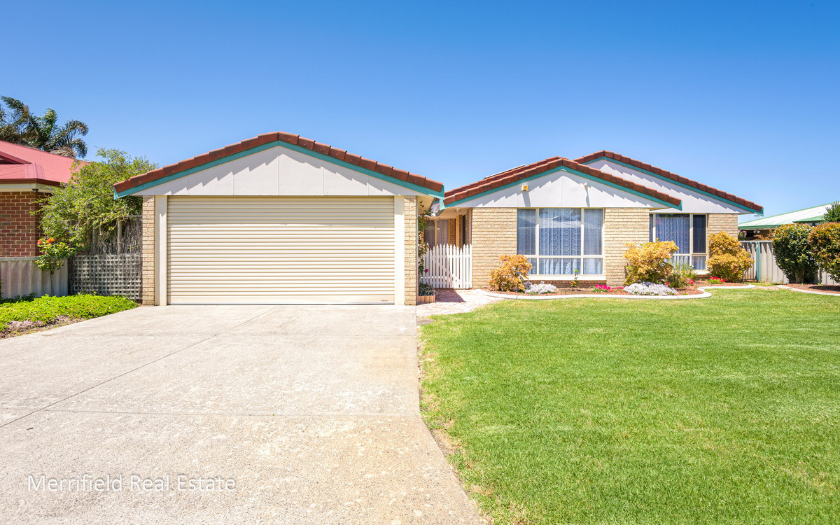 56 McGonnell Road, Mckail WA 6330