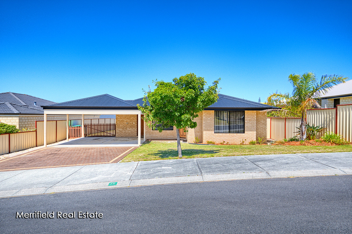 17 Stokes Terrace, SPENCER PARK WA 6330