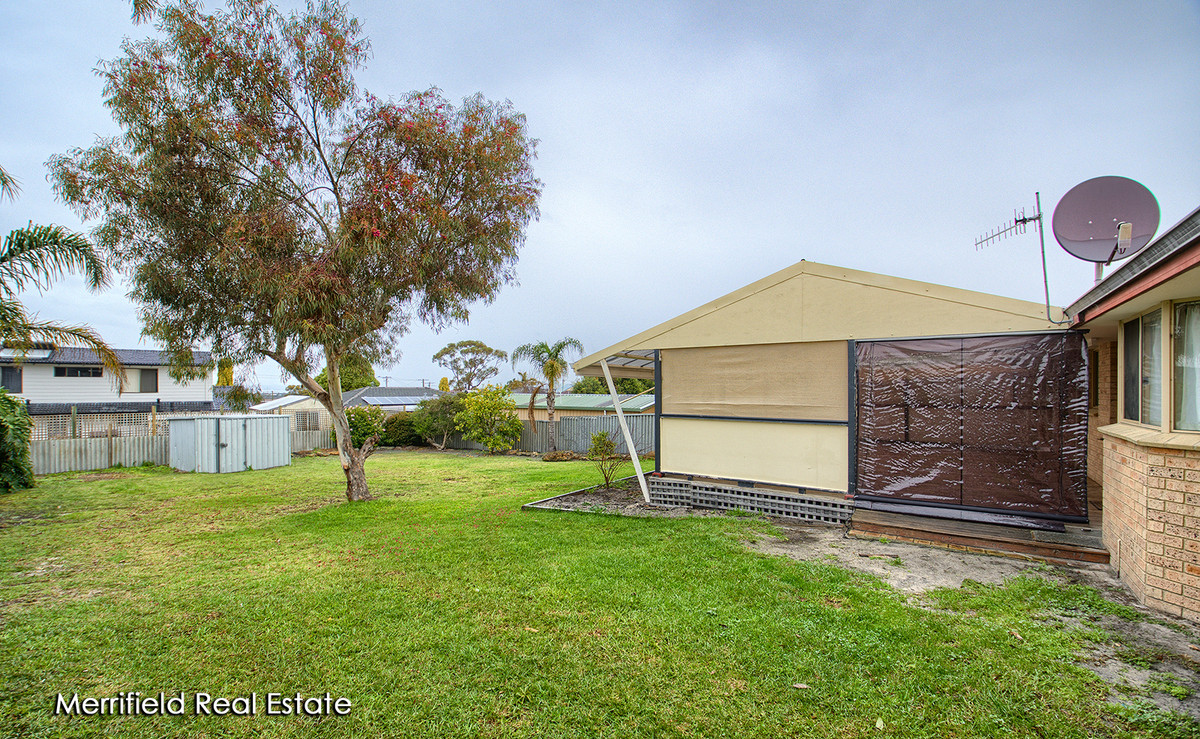 40 Green Island Crescent, BAYONET HEAD WA 6330