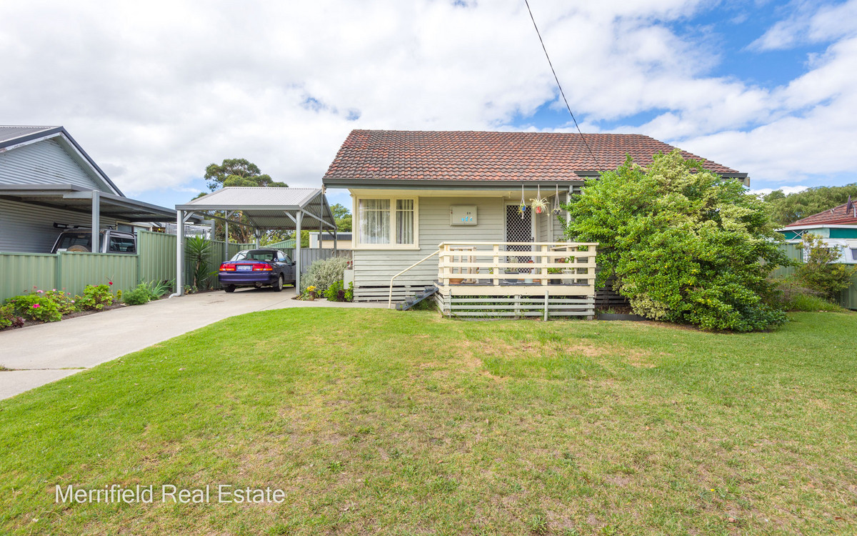 38 Townsend Street, Lockyer WA 6330