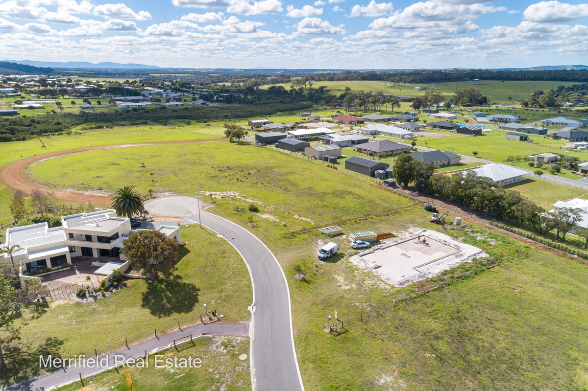 Lot 321 Hereford Way, Milpara WA 6330