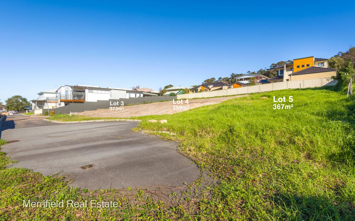 Lot 5 / 25 Crossman Street, Mount Melville WA 6330