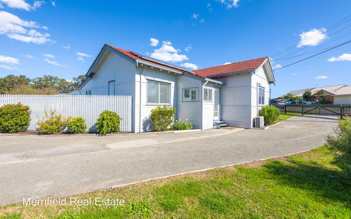 23 South Coast Highway, Lockyer WA 6330