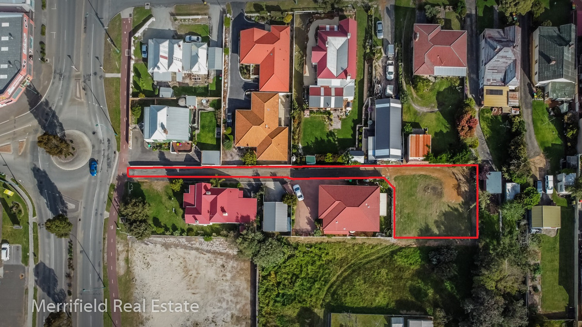 139A Albany Highway, Mount Melville WA 6330