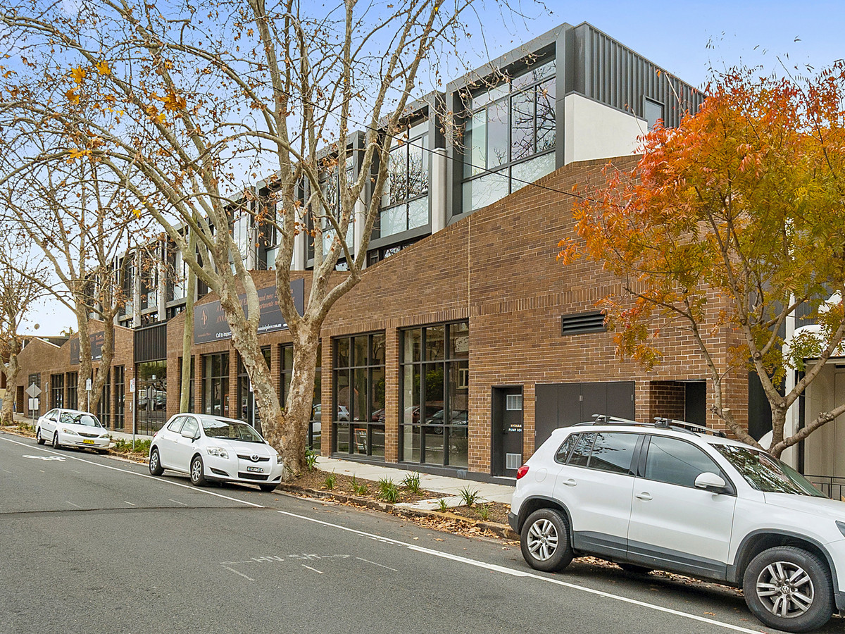 Professional Suites in Trendy Annandale - ALL FOUR SOLD by DWP Property - 1