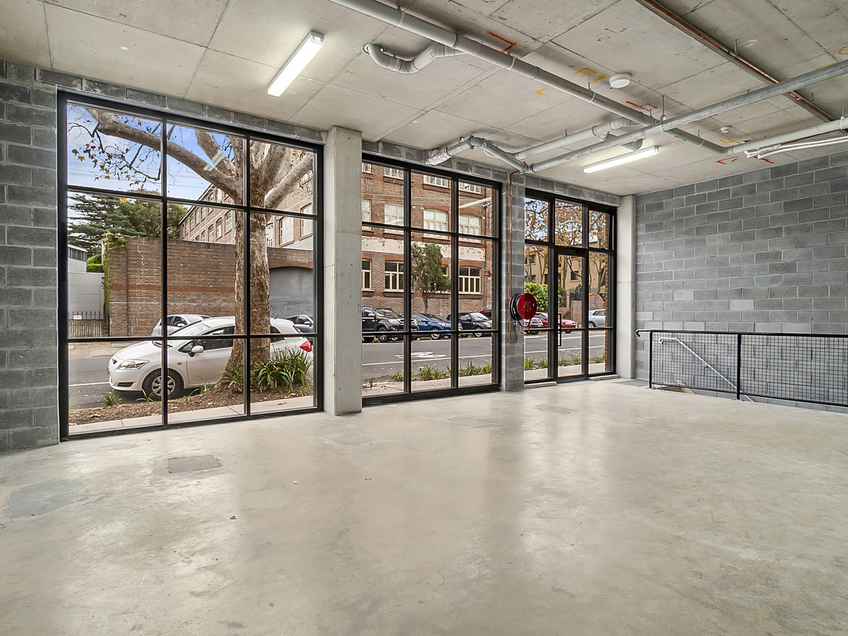 Professional Suites in Trendy Annandale - ALL FOUR SOLD by DWP Property - 3
