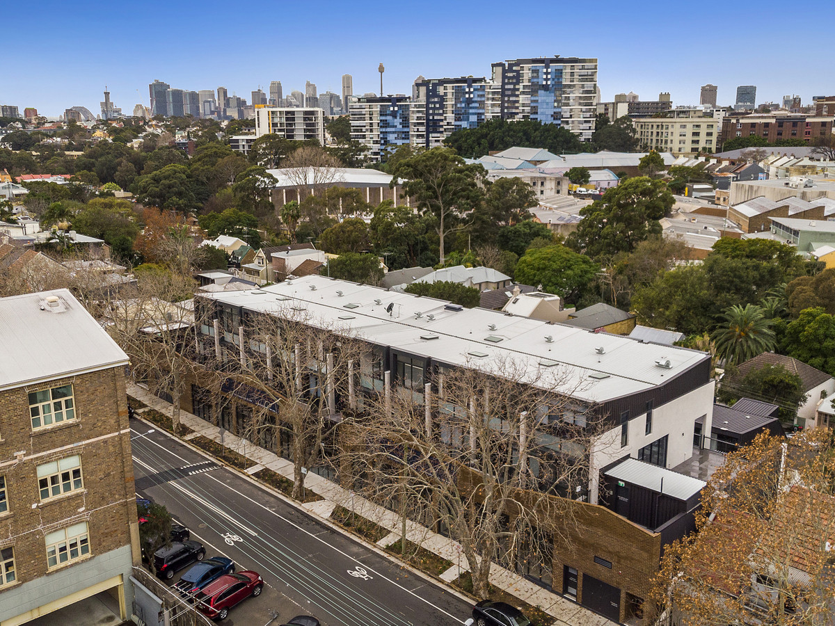 Professional Suites in Trendy Annandale - ALL FOUR SOLD by DWP Property - 8