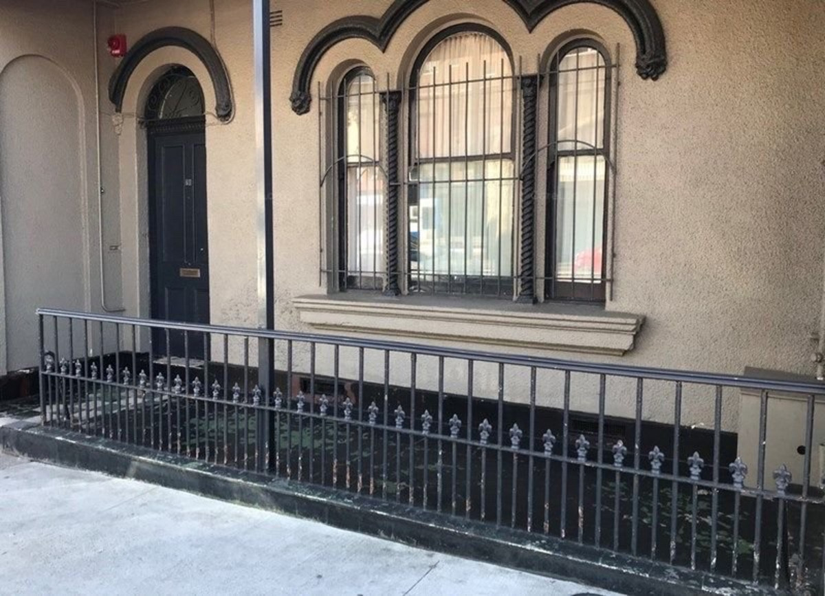 Clean Rooms for Lease within Trendy City Fringe Terrace - 3