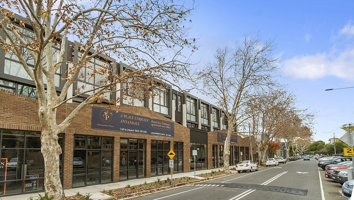Brand New Dual Level Commercial Office - SOLD by DWP Property! - 3