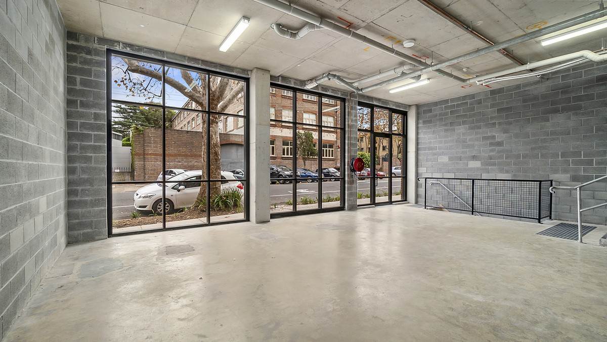 Brand New Dual Level Commercial Office - SOLD by DWP Property! - 1