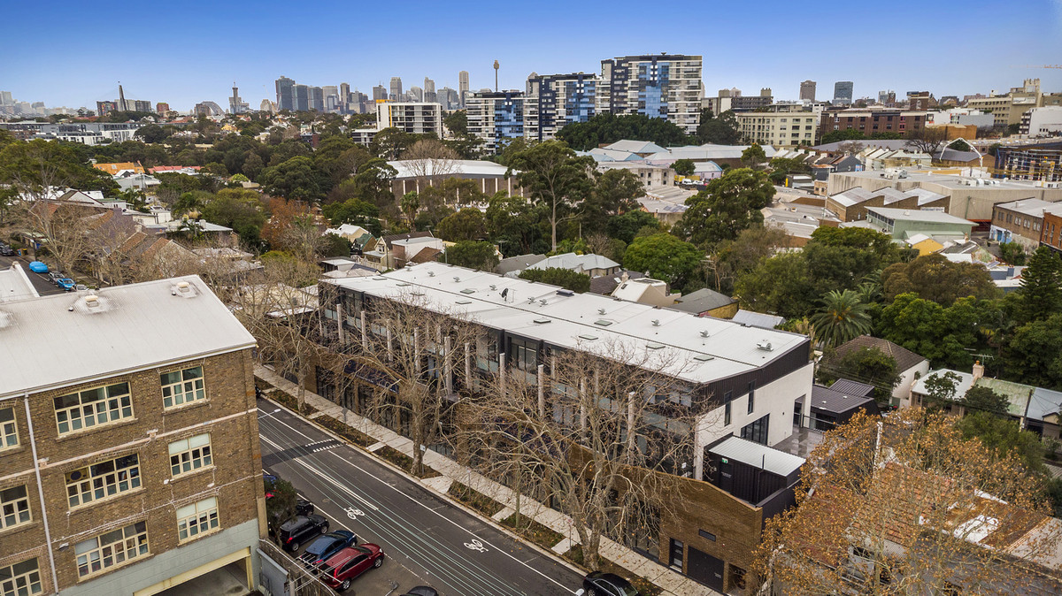 Brand New Dual Level Commercial Office - SOLD by DWP Property! - 5