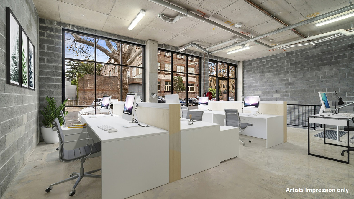 Brand New Dual Level Commercial Office - SOLD by DWP Property! - 6