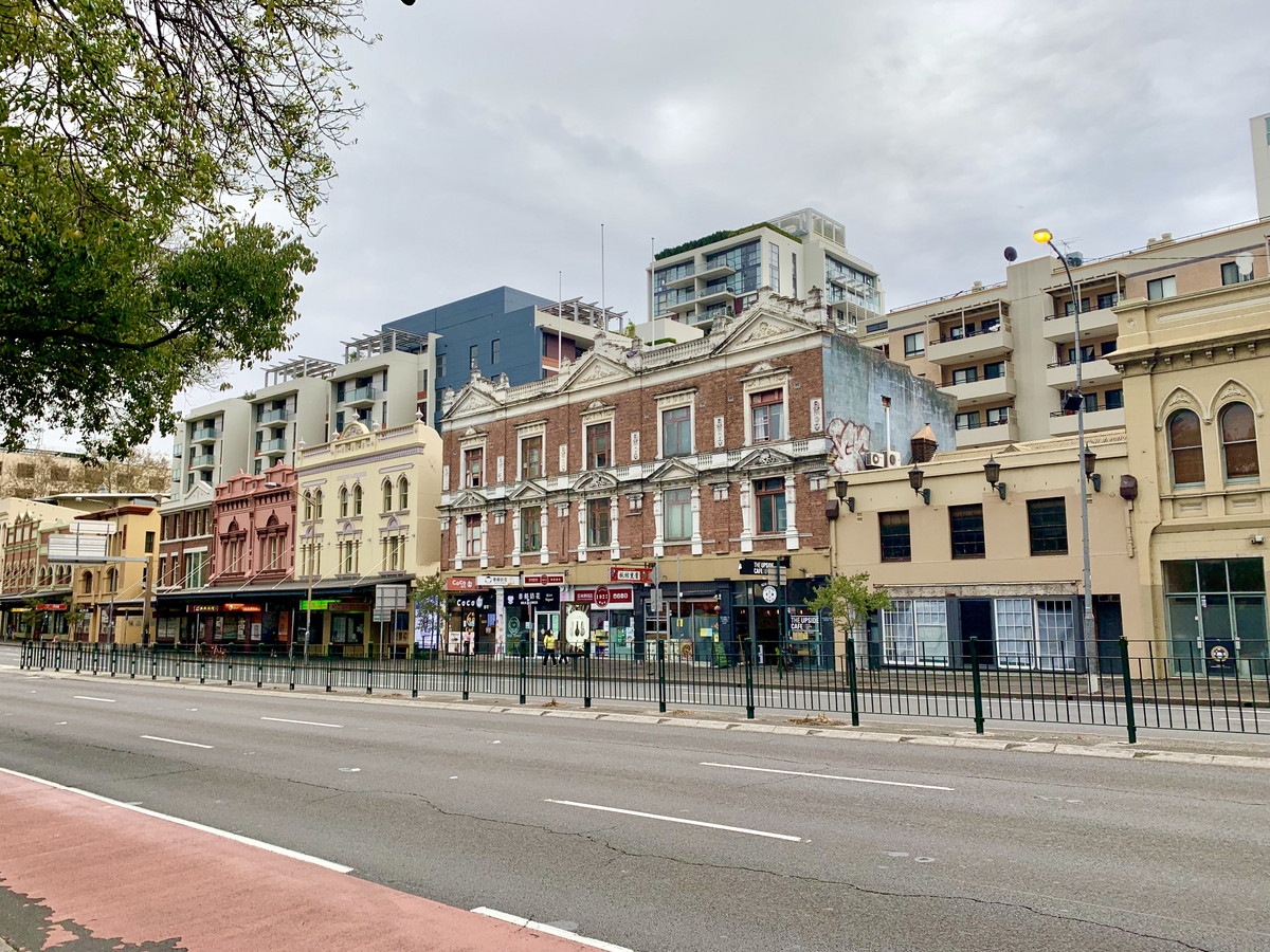 SOLD! Tenanted City Fringe Investment with Mixed-Use Development Upside* - 1