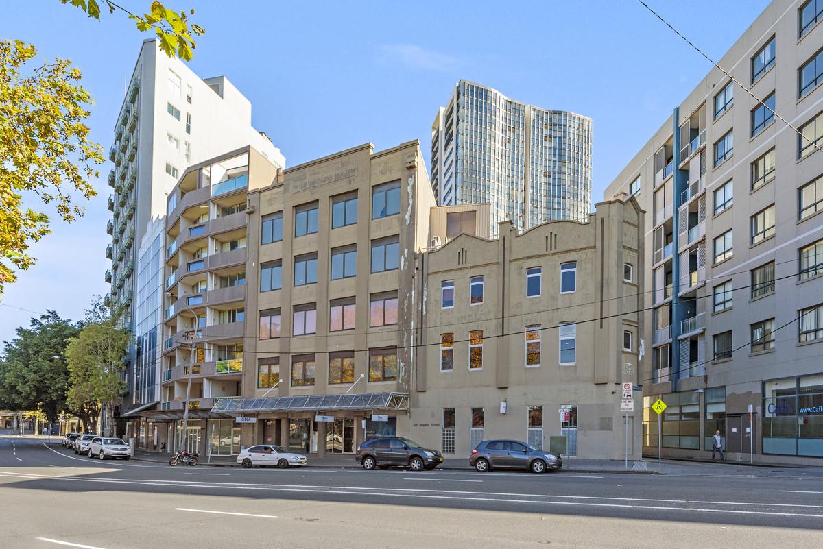 Landmark City Fringe Gem  with Huge Development Upside - 1