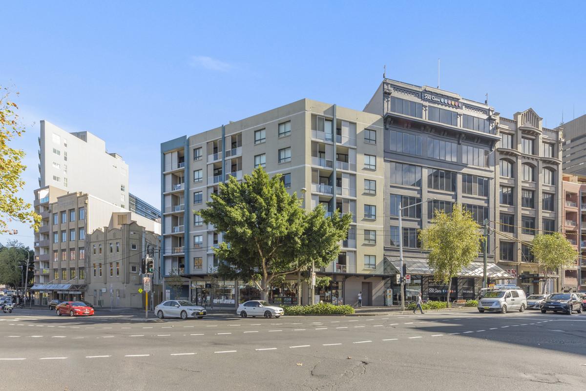 Landmark City Fringe Gem  with Huge Development Upside - 9