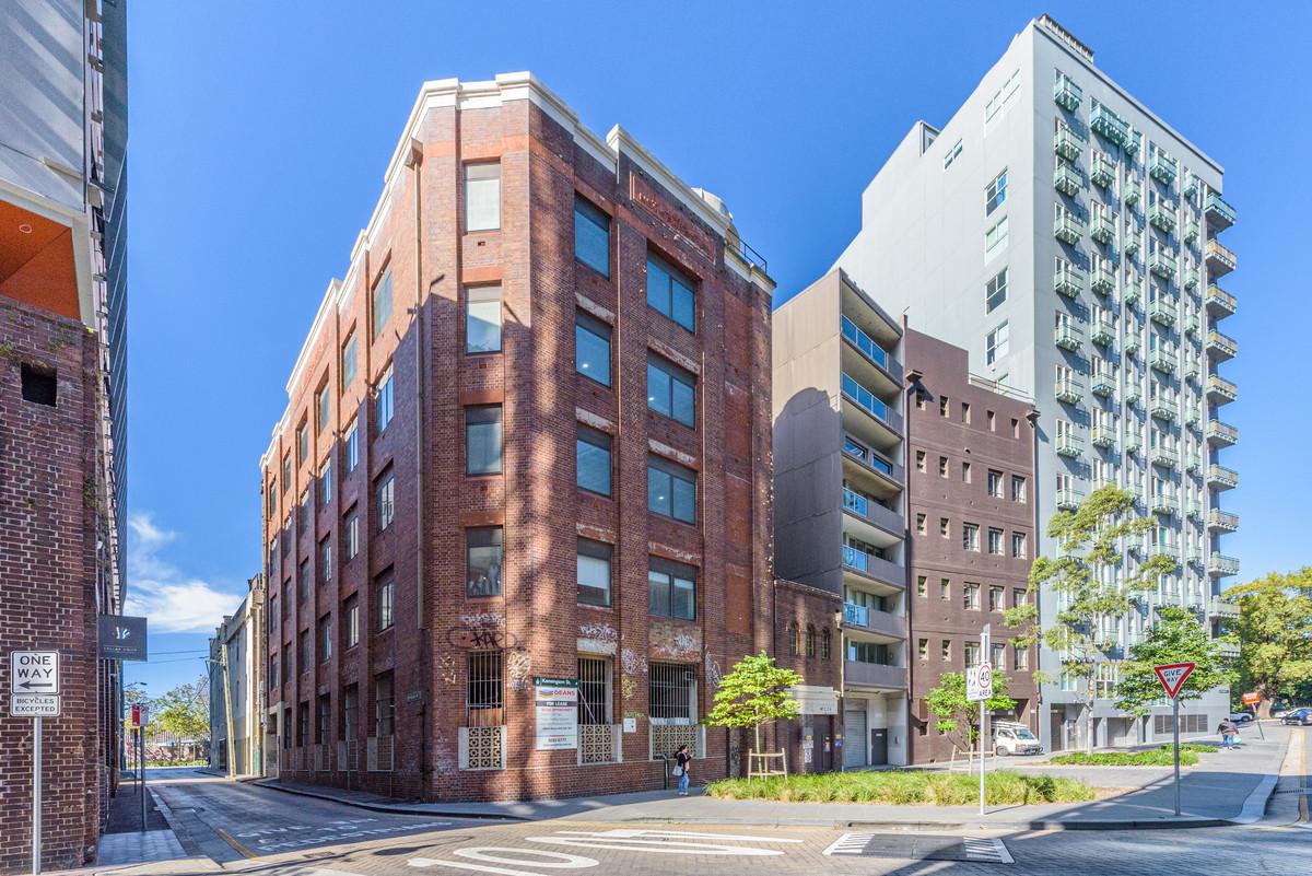 Landmark City Fringe Gem  with Huge Development Upside - 2