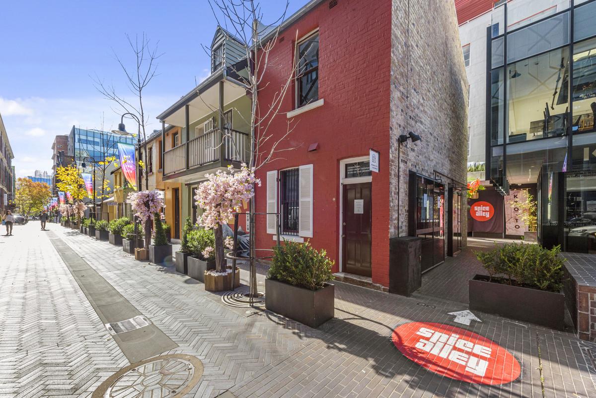 Landmark City Fringe Gem  with Huge Development Upside - 11