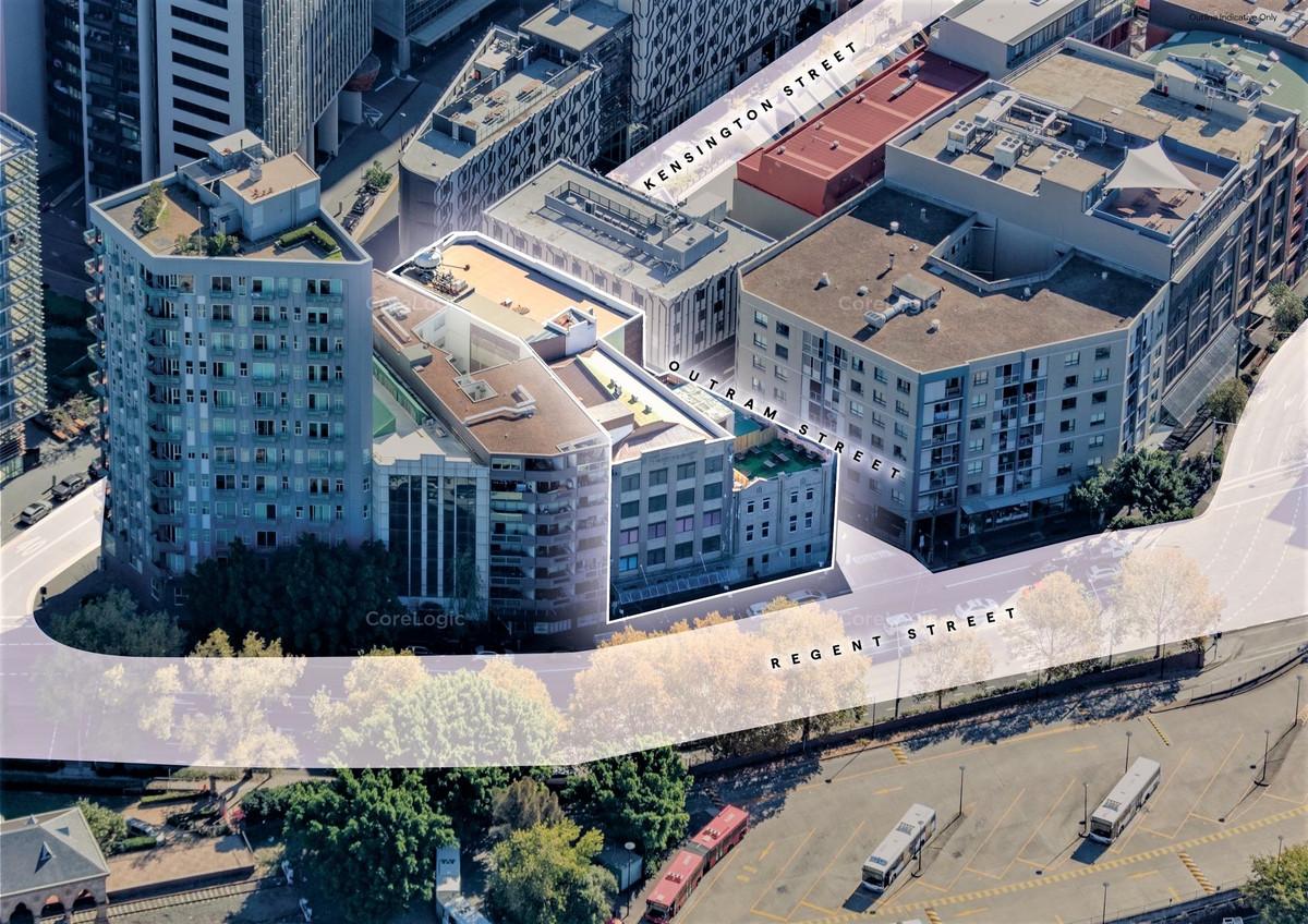 Landmark City Fringe Gem  with Huge Development Upside - 3