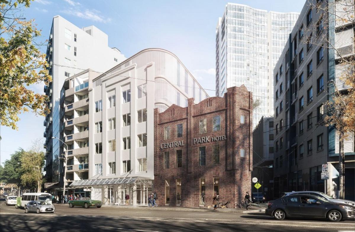 Landmark City Fringe Gem  with Huge Development Upside - 12