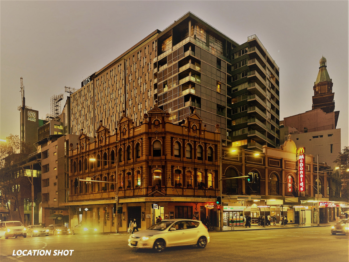 Sydney CBD Hotel with Maximum Exposure - 6