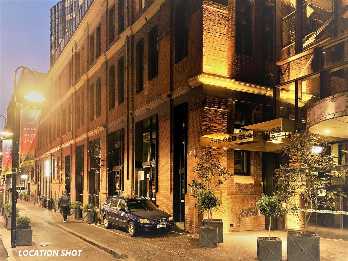 Sydney CBD Hotel with Maximum Exposure - 5