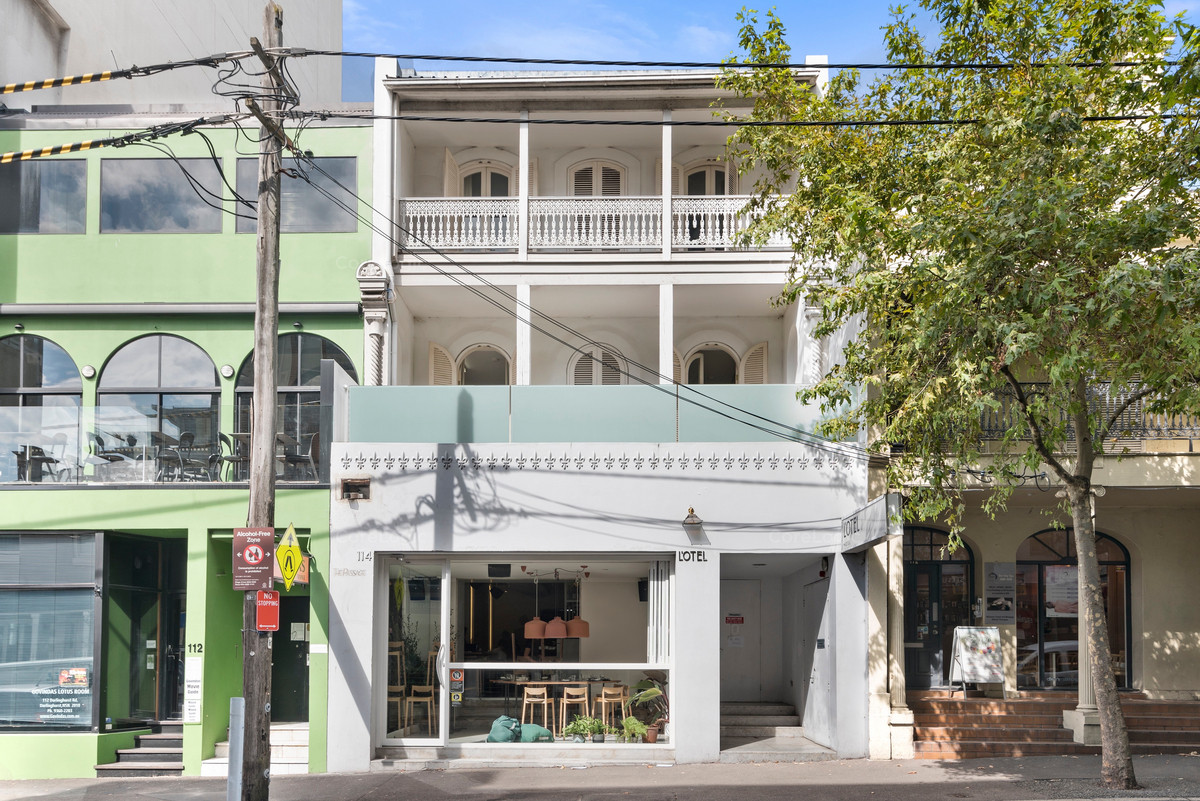 114 Darlinghurst Road, Darlinghurst NSW 2010