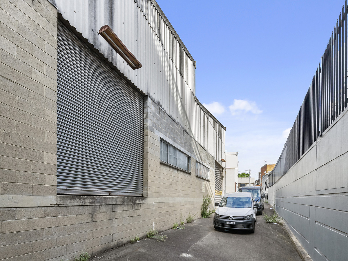 Exceptional Inner West Warehouse - 4