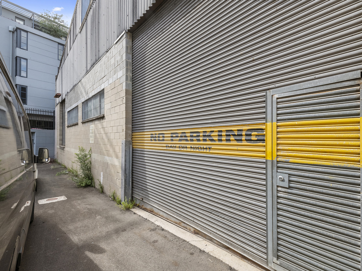 Exceptional Inner West Warehouse - 6