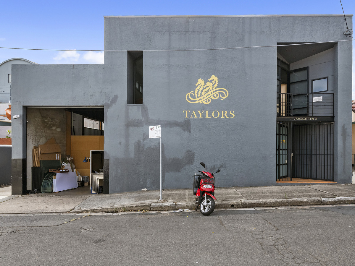 Exceptional Inner West Warehouse - 9