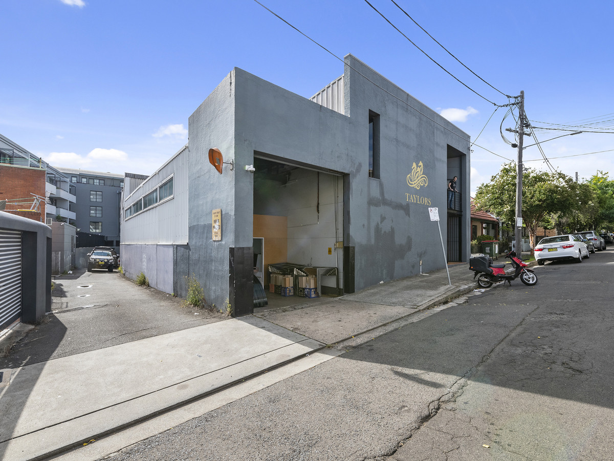 Exceptional Inner West Warehouse - 2
