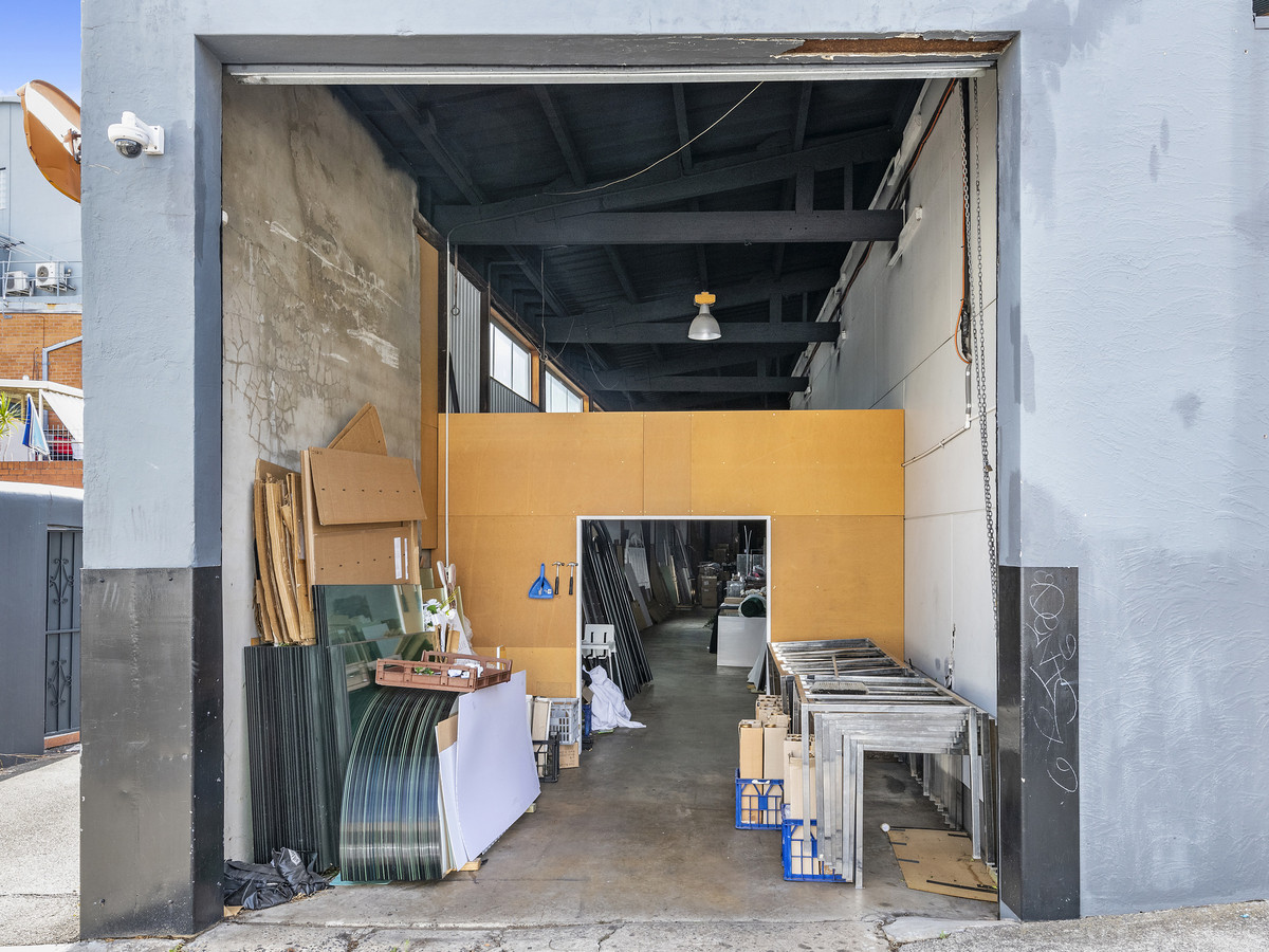 Exceptional Inner West Warehouse - 3