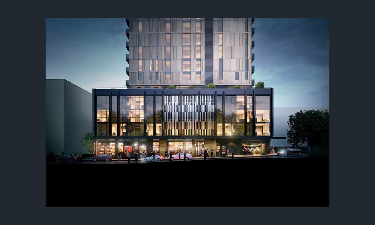 Stunning Brand New Service Apartments - 7