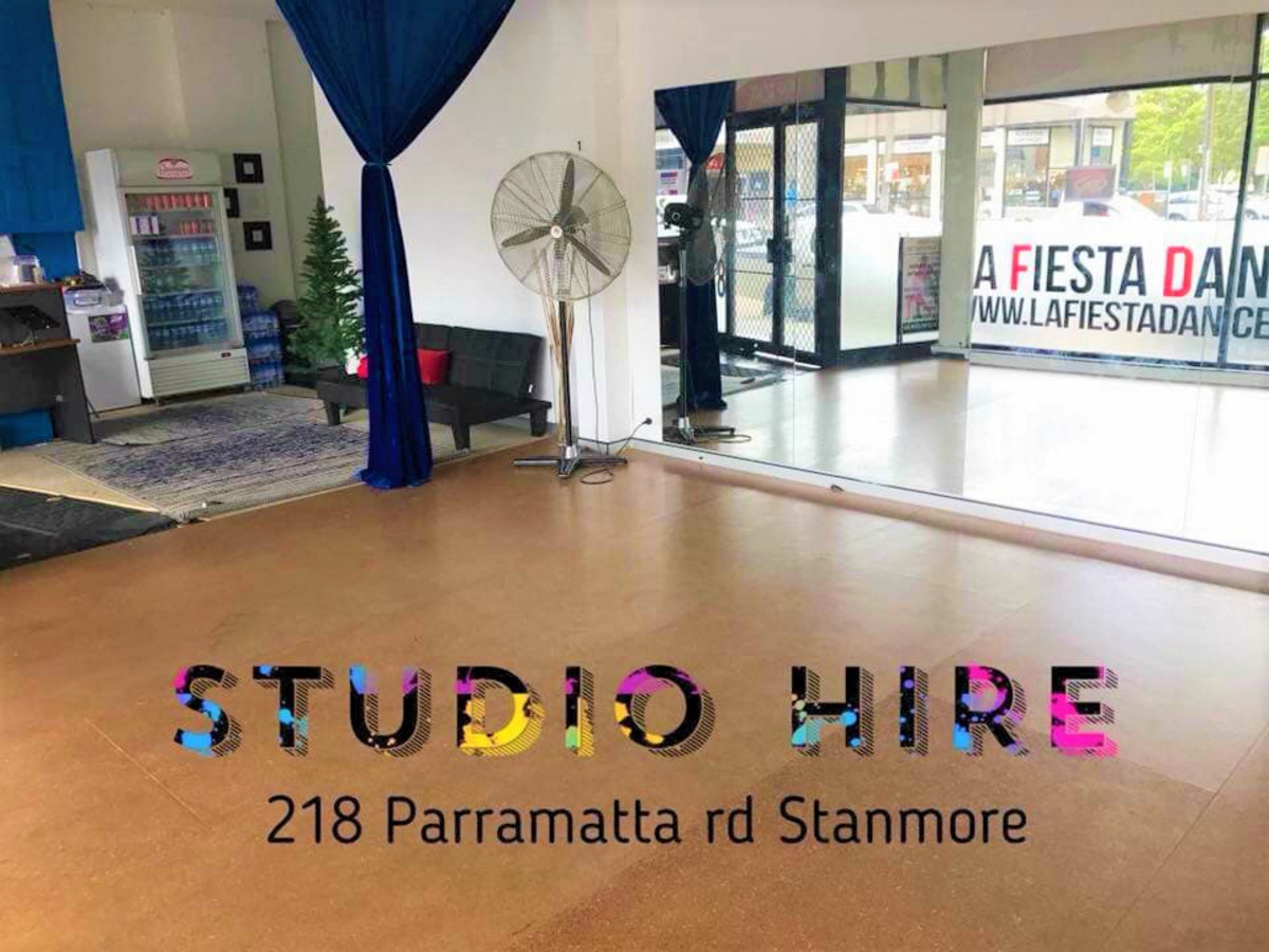 Approved Dance Studio For Lease - 3