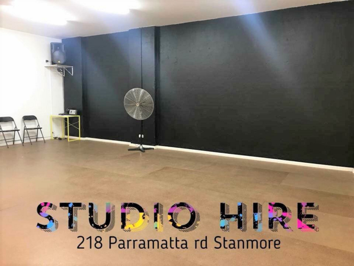 Approved Dance Studio For Lease - 4