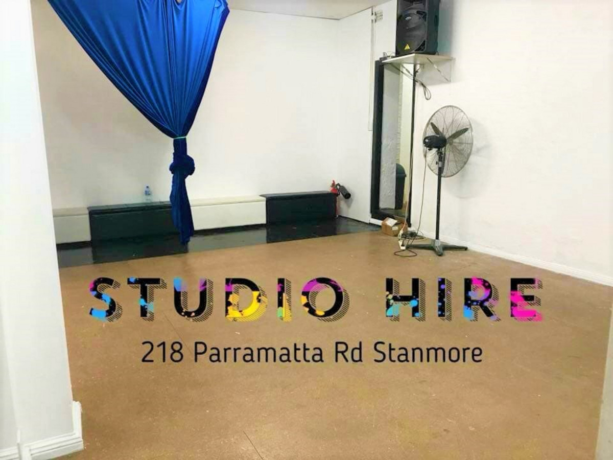 Approved Dance Studio For Lease - 2