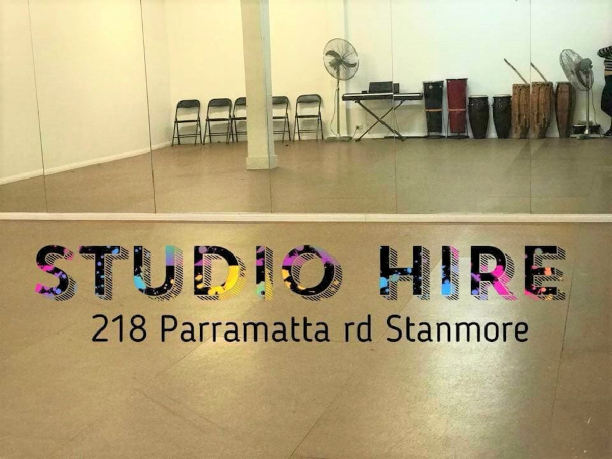 Approved Dance Studio For Lease - 1