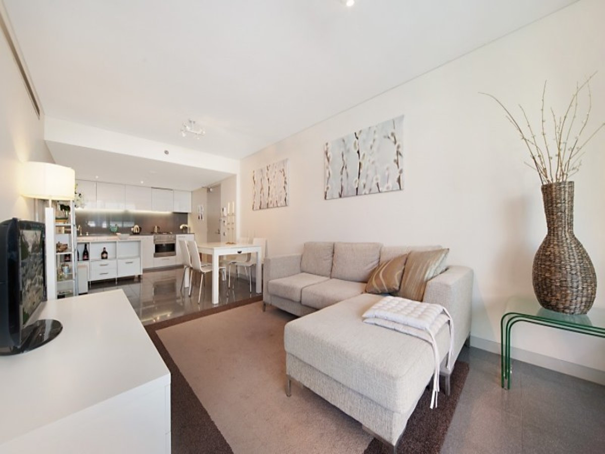 Fully Furnished - Luxury One Bedroom Apartment In The Heart of St Leonards