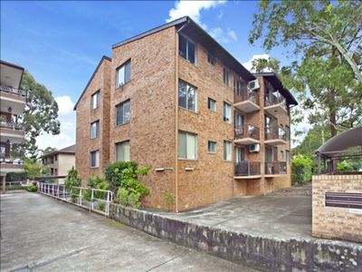 17/9-13 Castle Street, North Parramatta