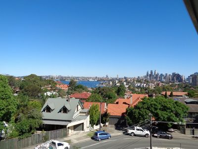 18/98 Ben Boyd Road, Neutral Bay