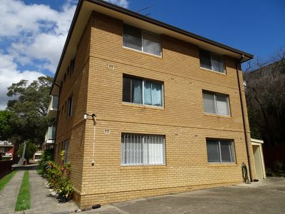 Ground floor/60 The Avenue, Hurstville